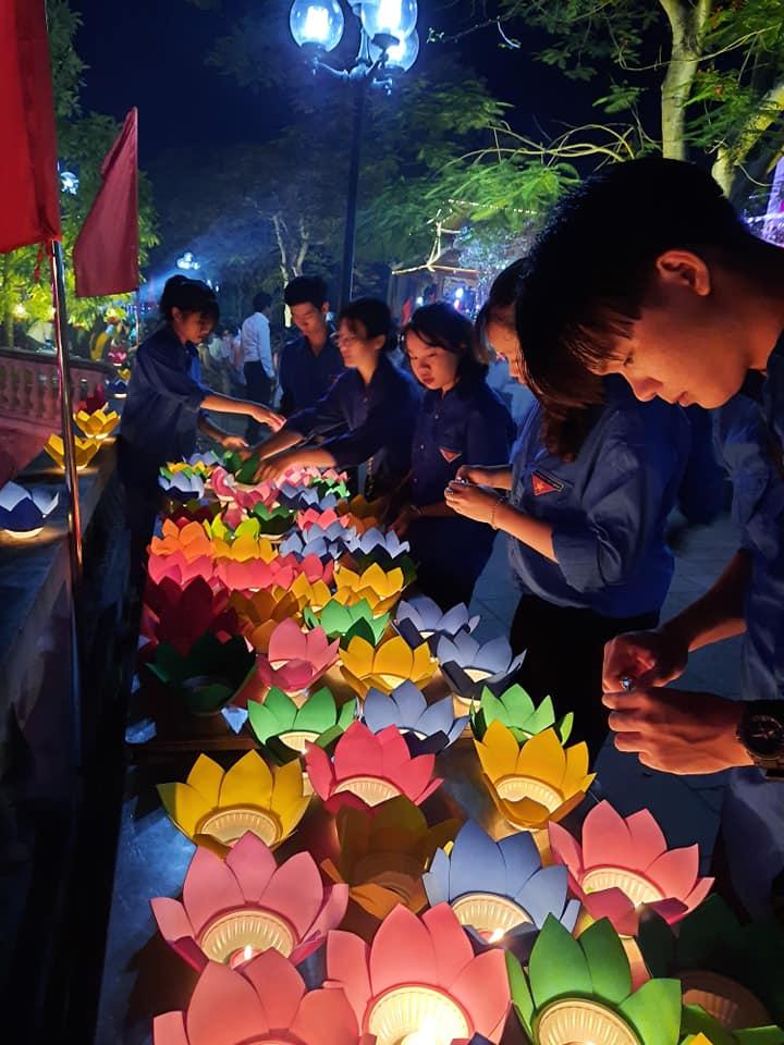 Quỳnh phụ: Chiến dịch Mùa hè xanh năm 2020